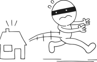 7 trucos para evitar robos alquiler