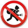 evitar ladrones
