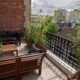 terraza piso alquiler