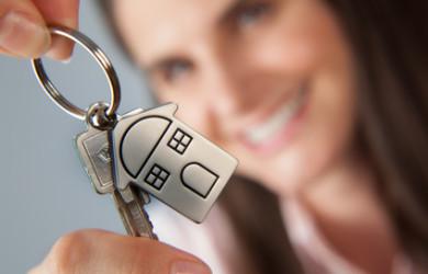 devolver las llaves piso de alquiler