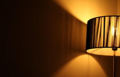 iluminación piso de alquiler otoñó